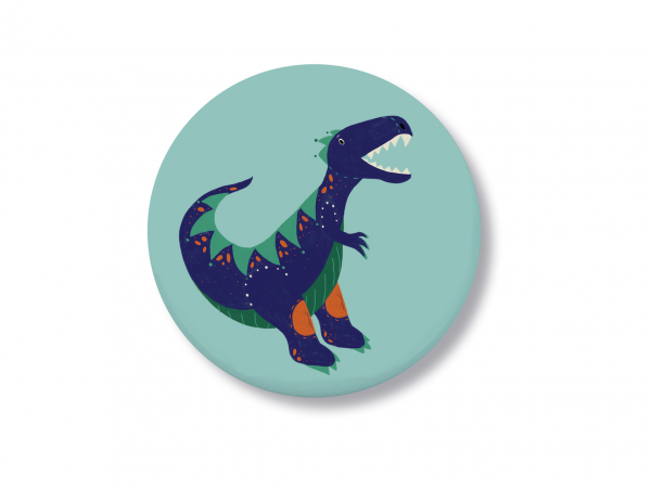 """Magnet """"Dino"""" - Iloveyoulaugh"""